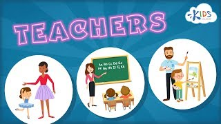 What Are Teachers?