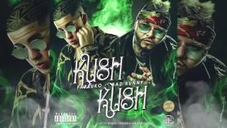 Farruko Ft Bad Bunny - Kreepy & Kush (Audio Preview)