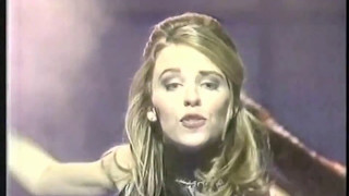 Kylie Minogue - Step Back In Time (Live Motormouth 1990)
