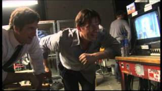 SAW IV- Behind The Scenes - Fart Machine width=