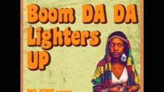 Snoop Lion Ft Hempress Sativa & Mavado - Boom Da Da Lighters Up (News 2016 By NoJoke Sound)