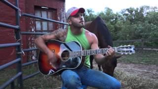 John Denver-Country Roads Cover by Matt Plever
