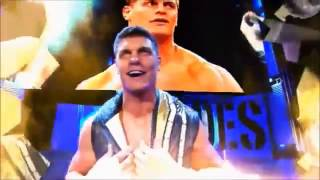 Cody Rhodes & Goldust full theme song 2013