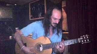 Johnny D. Live Jaén