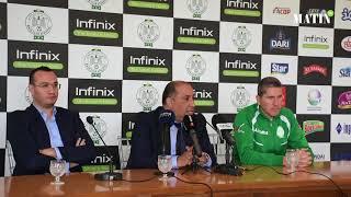 Le Raja de Casablanca décroche un nouveau contrat de sponsoring