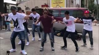 Sidekick by dawin- Mastermind Dance Cover| Pinoy Halo-Halo