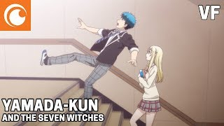 Yamada-kun and the Seven Witches - Extrait - VF