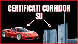 Investire su Unicredit e Ferrari con i corridor di SG