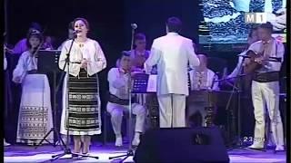 "Oxana Stati ,,Trece vremea'' si Orchestra ""Mugurel"" dirijor Ion Dascal"