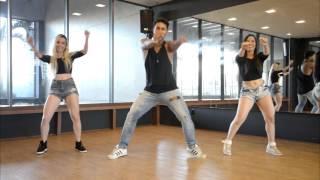 Wesley Safadão - Made in Roça (coreografia)