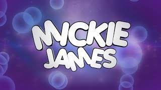 Mickie James Custom Entrance Video (Titantron)