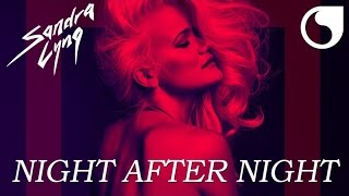Sandra Lyng - Night After Night (Cover Video)