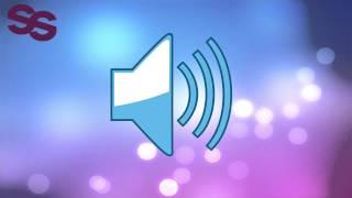 Dragon Ball Z aura (Efecto de Sonido) Dragon Ball Z aura Sound Effect
