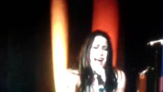 jenifer peña en el rodeo de houston tx