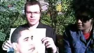 RV with Obama feat. Laurent, futur ministre, Québec