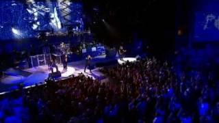 Creed - Unforgiven (live 2009)