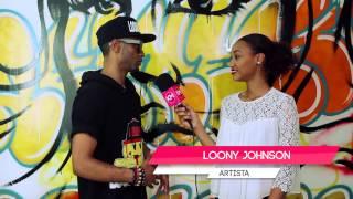 KM3 - Loonaticboy - Loony Johnson