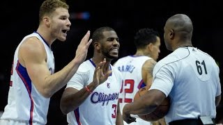 Chris Paul On LA Clippers Are 'Embracing' Identity As NBA Villains