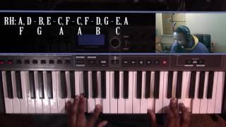 Piano Lesson | Solange | Mad