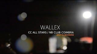 Wallex -  CC all stars (SIC) / NB club Coimbra