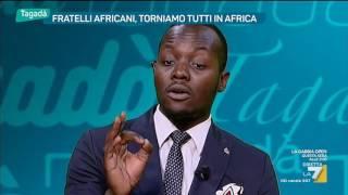 Paul Pkelly: 'Fratelli africani, torniamo tutti in Africa, la Terra promessa'