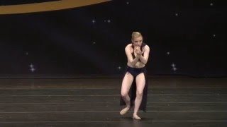 "Chandler Misselt 2016 Lyrical Solo- ""You Should Know"""