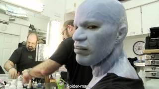 The Amazing Spider-Man 2: Electro