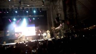 CALENDARIO - PLAYA LIMBO live