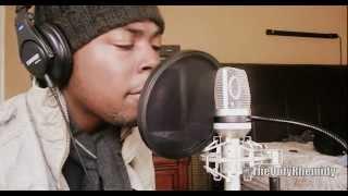 Nicki Minaj - Right by My Side ft. Chris Brown (Cover)