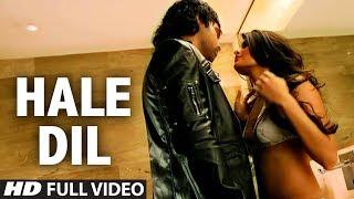 Hale Dil Tujhko Sunata Murder 2 Full Video Song | Emraan Hashmi width=