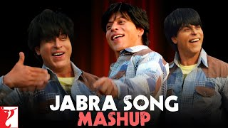 Mashup: Jabra Song | 11 Languages | Fan Anthem | Shah Rukh Khan width=