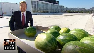 Watermelon Sign-off - #ThanksDave