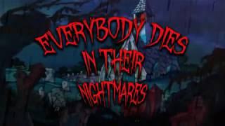 XXXTENTACION - Everybody Dies in Their Nightmares