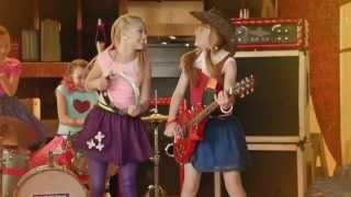 Equestria Girls™ Rainbow Rocks Part 1