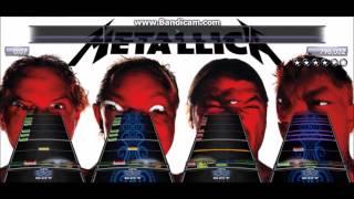 Hardwired (Metallica Custom Chart)