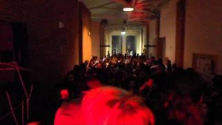 O.T.M. SOUND SYSTEM DEJAN LIVE PISA 01.10.2011