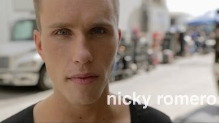 We Are Your Friends - Nicky Romero BTS Featurette