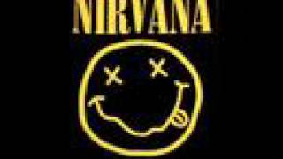 Nirvana - Lake of Fire.