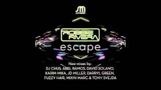 Robbie Rivera - Escape (Darryl Green Remix) *OUT NOW on Juicy Music*