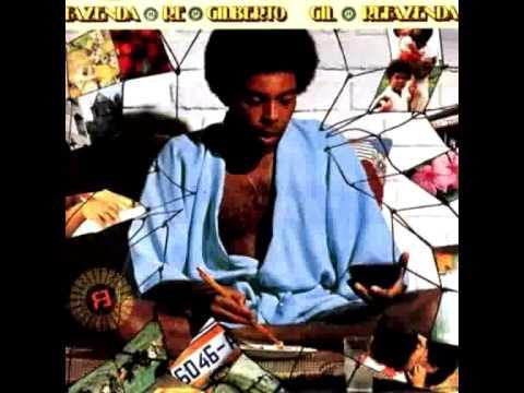 Refazenda de Gilberto Gil Letra y Video