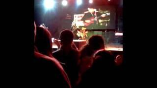 Los Pasteles Verdes Quiero recordar esta noche- Chicago 2012
