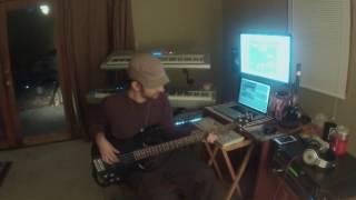 MarBar & Tyler LeVander - Mario Raps Mario (In-Studio)