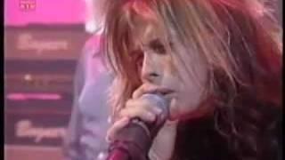 AEROSMITH - Pink ( LIVE )