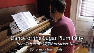 Nutcracker - Dance of the Sugar Plum Fairy (feat. virtual celesta)