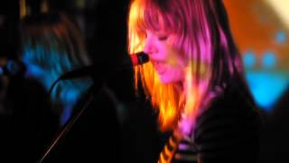 "Bleached - ""Electric Chair"" LIVE Desert Daze 2012"