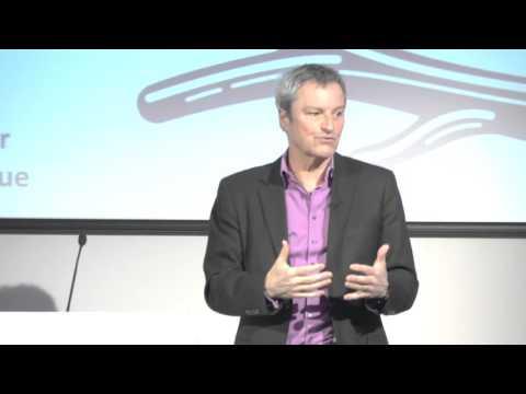 Gavin Esler Video