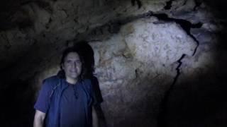 CUEVA DE LA SARSA Yacimiento arqueológico - Bocairent