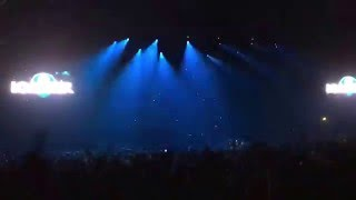 Raptor Frankee / Blind Faith Loadstar Remix - Loadstar Andy C All Night @ Alexandra Palace 24.03.16