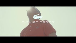 NAPS - T-shirt Croco [Clip Officiel]