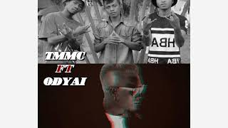 Odyai ft Tmmc - Aleo Hifarana (oFFICIEL aUDIO 2k18)